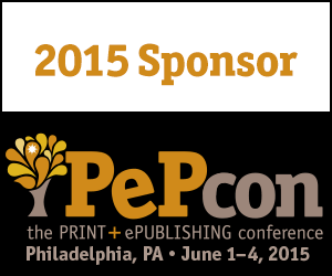 Sponsor of PePcon 2015 Philadelphia